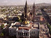 City of Guadalajara