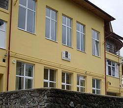 Sacele hospital