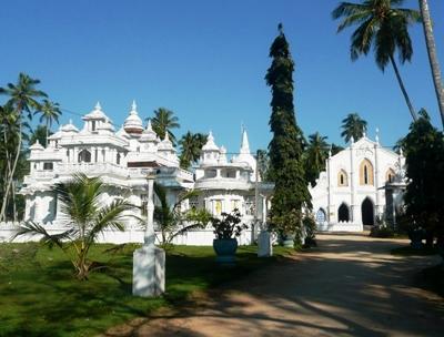 Balapitiya Temple