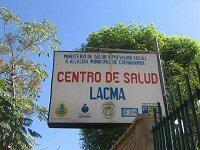 Centro de Salud LACMA
