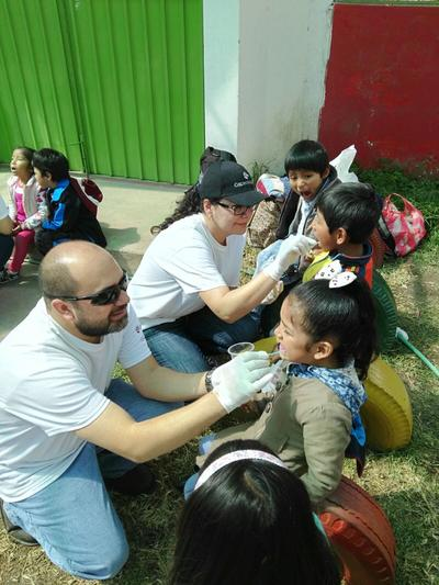 Daniel Sotomayor - General Care in Peru