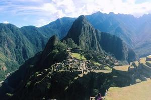 Imagen Machu Pichu