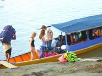 Ecovolontariat en Pérou