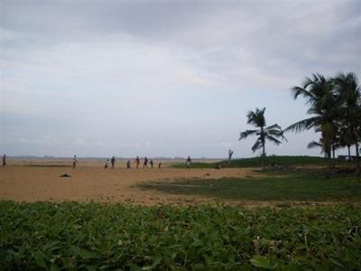 Stage de médecine au Togo