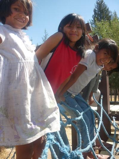 Les filles de l'orphelinat