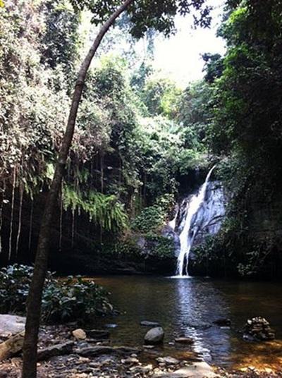 Paysages du Togo