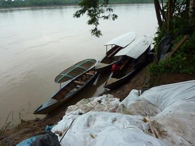 Ecovolontariat, Pérou, par Alexandra Bonnet /> <img src=