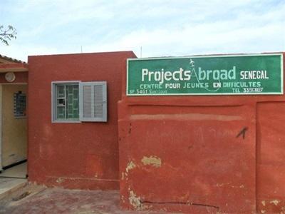 Centre Talibés - Mission humanitaire au Sénégal