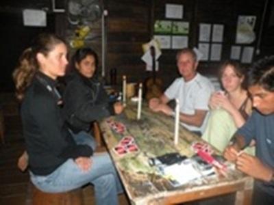 Ecovolontariat, Pérou, par Anouk Voisin