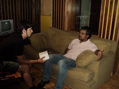 Interview du manager du Swett Shop Records