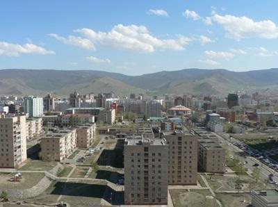 Stage droits de l'Homme en Mongolie