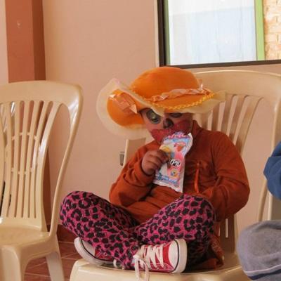 Action sociale, Bolivie, par Barbara Casati