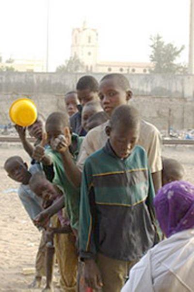 Talibés - Sénégal
