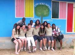 Chantiers d'été 15-18 ans