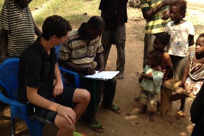 Aide au microcredit Ghana