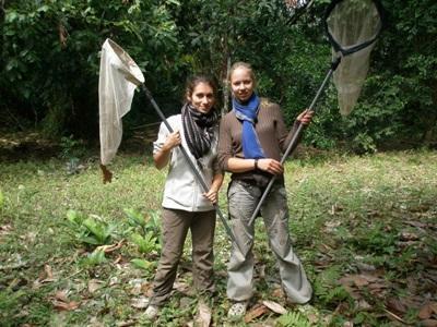 Ecovolontariat, Pérou, par Caroline Schmitt