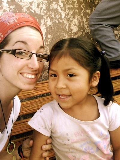Mission humanitaire en Pérou