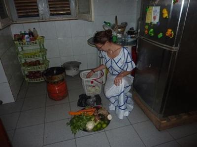 Cuisine sénégalaise et immersion culturelle