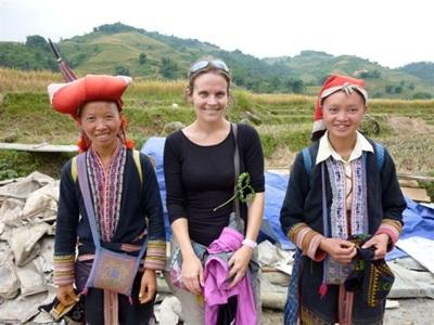 Immersion culturelle au Vietnam
