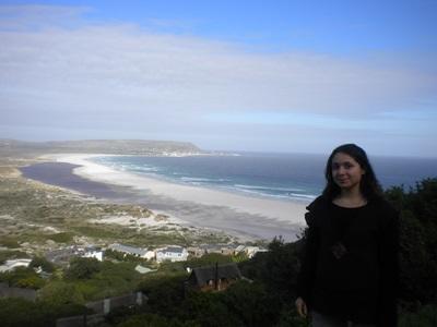 Journalisme, Afrique du Sud par Diane Baron