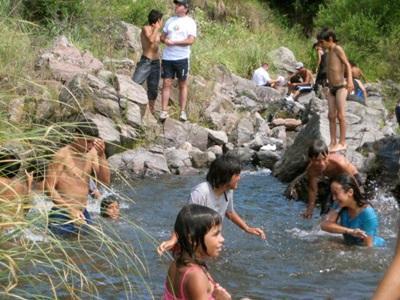 Argentine, mission humanitaire par Eléonore Dauphin