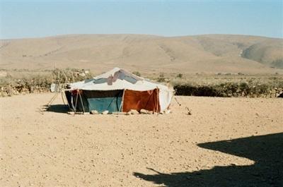 Projet Nomade au Maroc