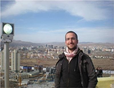 Volontaire en enseignement de l'anglais en Asie