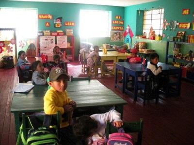 Mission humanitaire, Pérou par Fanny Philippe