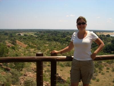 Ecovolontariat, Afrique du Sud par Félicie Charles