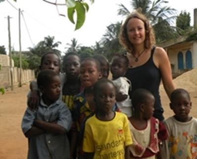 Mission de volontariat en Afrique francophone
