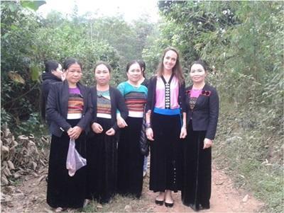 Découverte culturelle au Vietnam, Asie