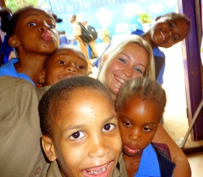 Apprendre l'anglais en Jamaïque