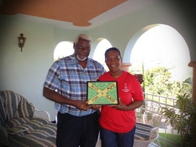 Immersion culturelle en famille d'accueil en Jamaïque