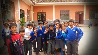 Cours d'anglais en Amérique Latine