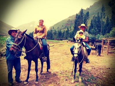 Immersion dans la culture péruvienne lors d'un bénévolat en Amérique Latine