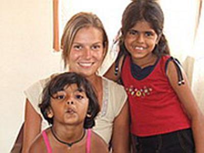 Isabelle Rouve - Sri Lanka