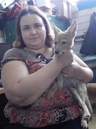 Jessica en projet médecine vétérinaire au Mexique