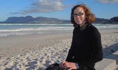 Afrique du Sud, journalisme, par Julia Chidler