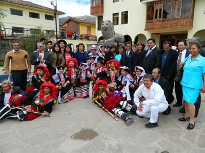 Immersion culturelle au Pérou