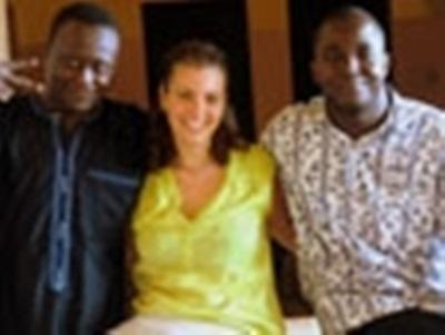 Sénégal, Journalisme par Lara Bosco
