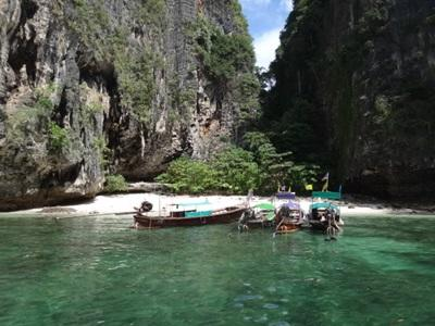 Lieu de mission Thaïlande