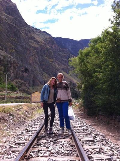 Missions humanitaires Pérou