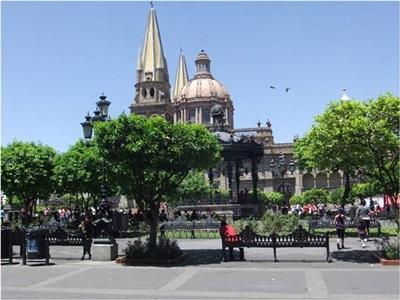Centre de Guadalajara