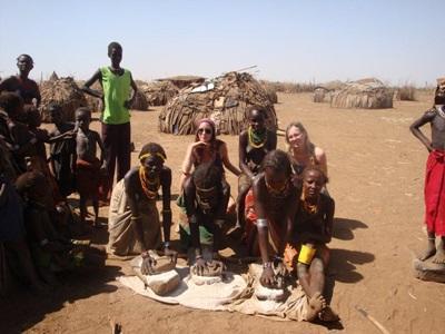 Immersion culturelle Ethiopie