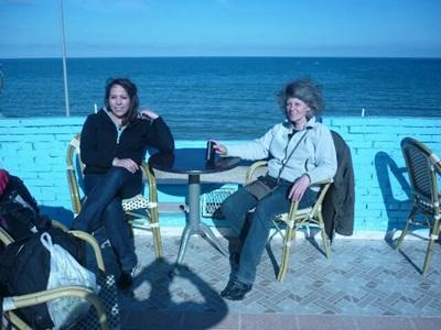Enseignement, Maroc par Margaret Poussignan