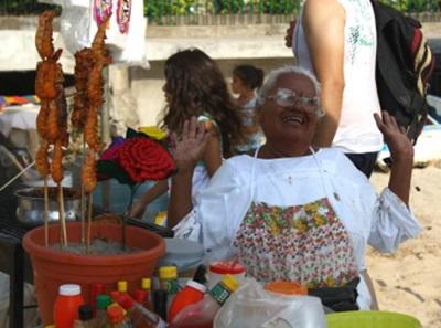 Culture & Communauté, Mexique par Michel Ragaigne