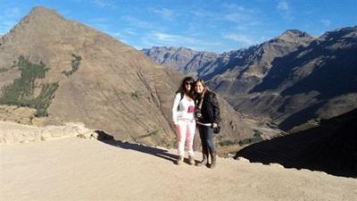 Volontaires bénévoles au Pérou