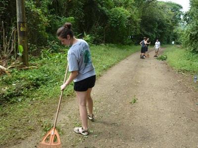 Ecovolontariat dans un parc national au Costa Rica