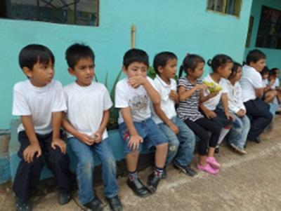 mission aide en Equateur