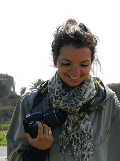Sarah Sebbar